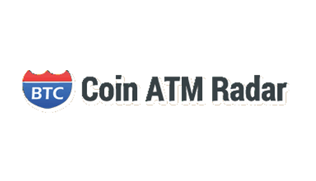 Coin ATM Radar Logo