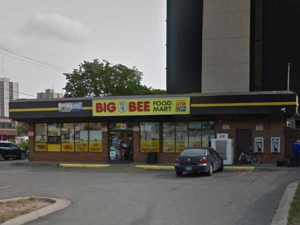 Big Bee Convenience - London
