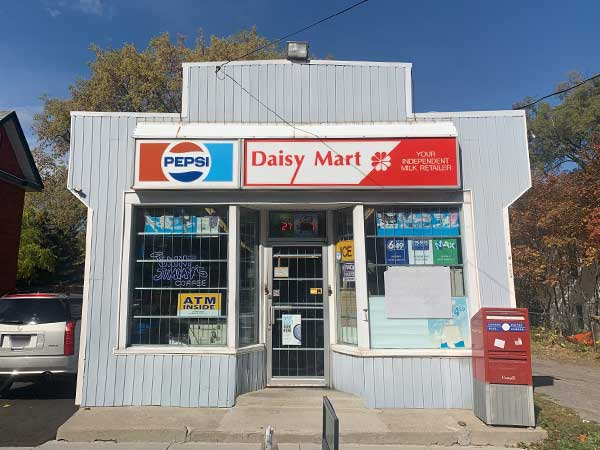 Daisy Mart - Peterborough
