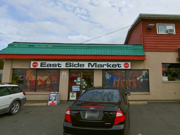 East Side Market