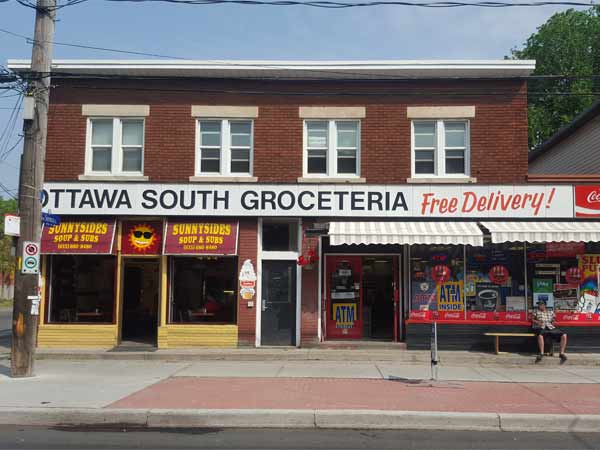 Ottawa South Groceteria