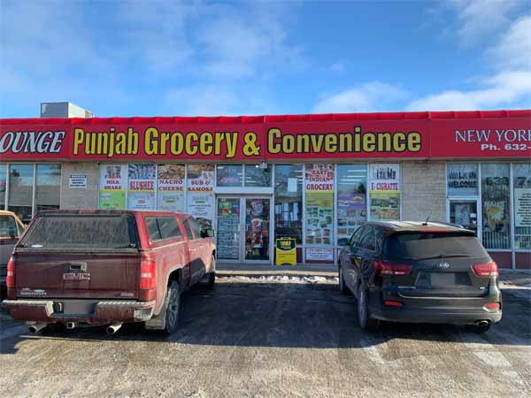Punjab Grocery & Convenience