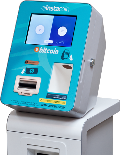 Instacoin bitcoin atms buy bitcoins instantly with cash in 61 bitcoin atms in quebec ontario ccuart Choice Image
